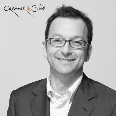 Alastair Creamer
