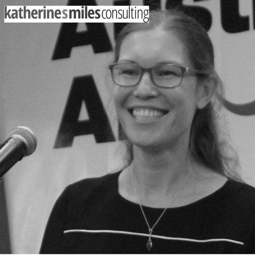 Katherine Miles